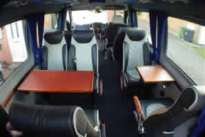 minibus manchester airport to Leeds bradford,doncaster,york,sheffield,london,huddersfield and bradford