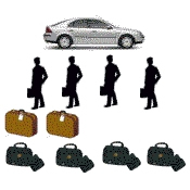 airport cars arrow cars taxis manchester airport arrivals